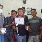 Kursus Korter Bincau Martapura Banjarmasin Kalimantan Selatan