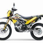 KLX 150 BF lebih unggul dari Honda CRF150L, benarkah ?