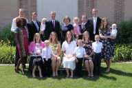 Witt Family 2016