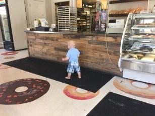 Provo Bakery