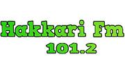 Hakkari FM 101.2