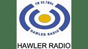 Hawler Radio 90.7 fm