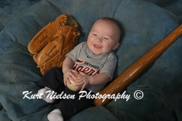 Baby Photography in Toledo Ohio