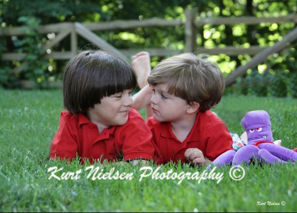 Children's Photographer in Toledo