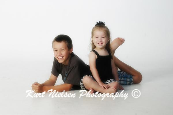 Kids Photographer in Toledo
