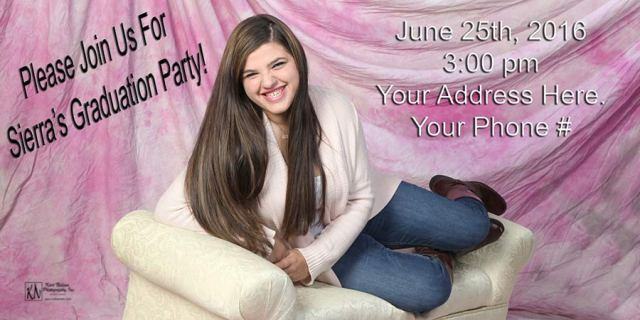 are you ready for graduation - custom invitations