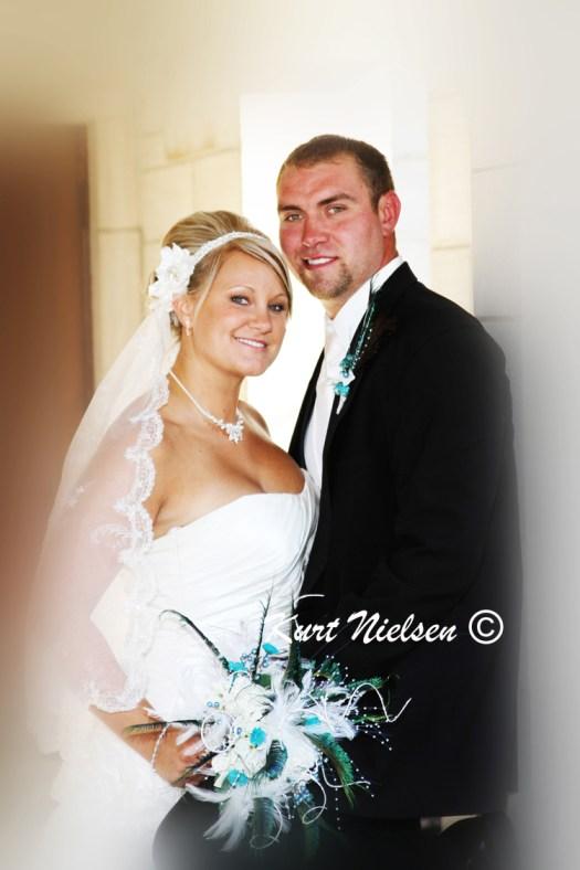 Formal Wedding Portrait Photographer