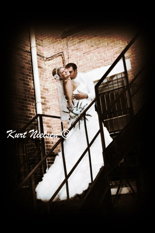 Available Light Wedding Photographer