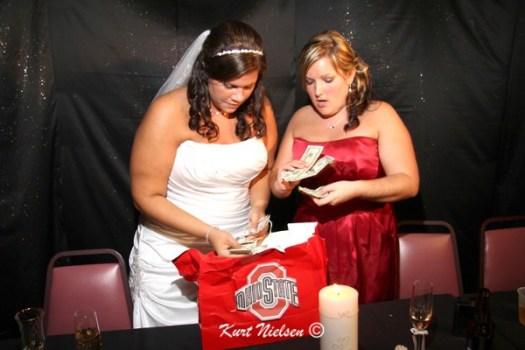 Theme for Weddings