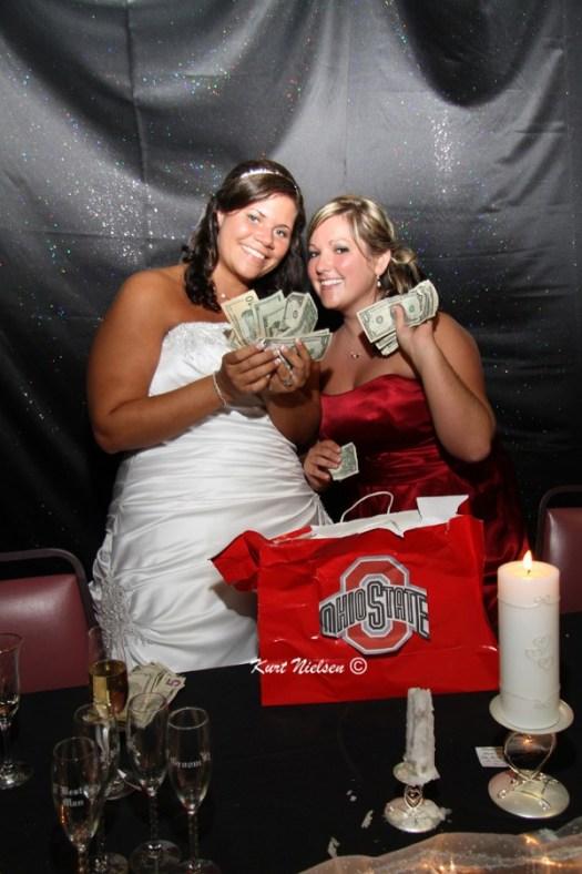 Dash for Cash Money