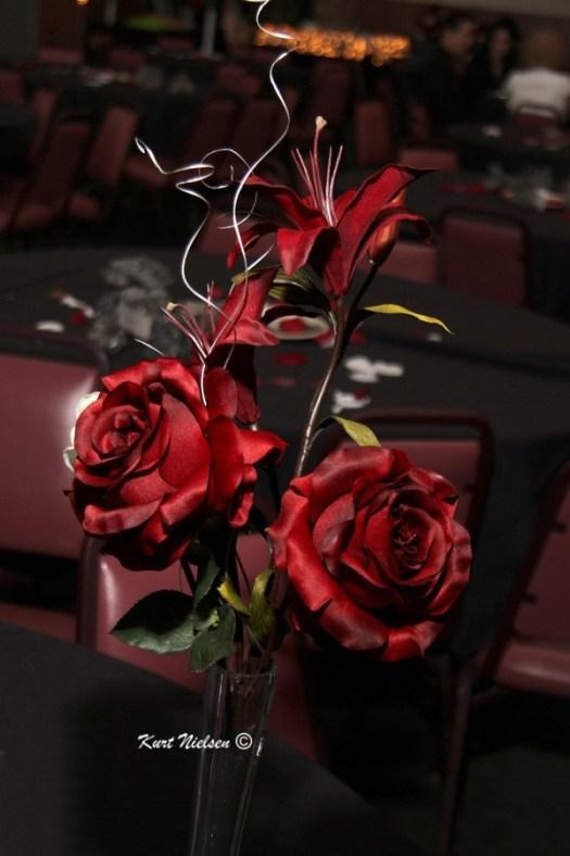 DIY Wedding Reception Decorating Ideas