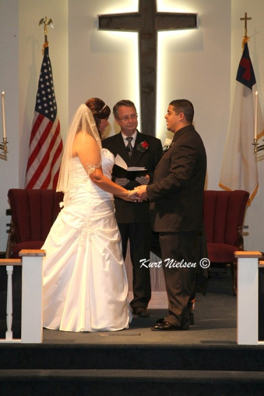 Weddings at Heritage Church of God