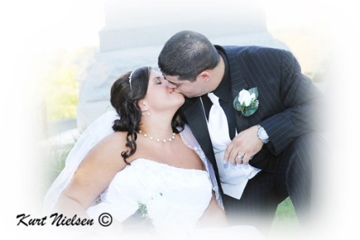 Wedding Photographer in Perrysburg, OH
