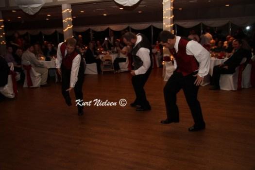 Candid Wedding Photographer in Toledo
