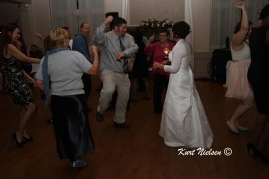 Wedding Photographer Toledo