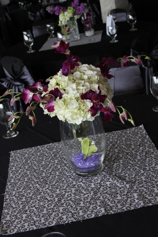 flowers for centerpieces