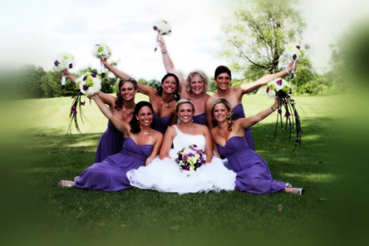 Wedding Photographers in Toledo