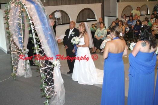 weddings at Glass City Boardwalk