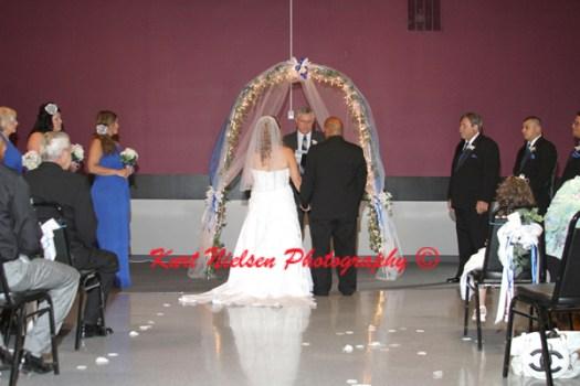Moline Ohio Weddings