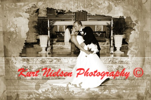 Wedding Photographer in Toledo, OH