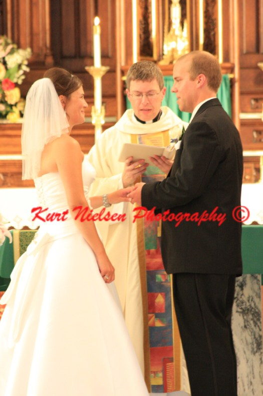 wedding vows photos