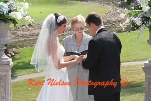 Wedding Officiant in Toledo