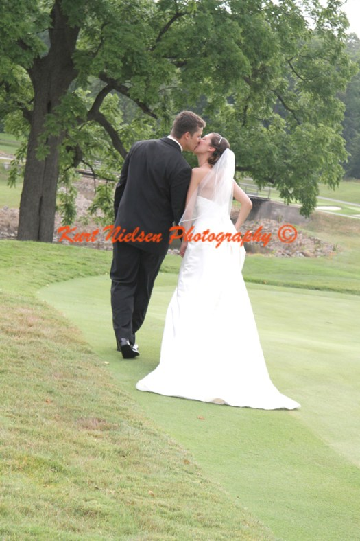 Golf Course Weddings
