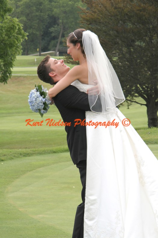 Country Club Weddings Toledo