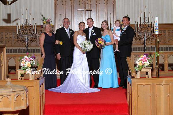 wedding chapel in Ohio