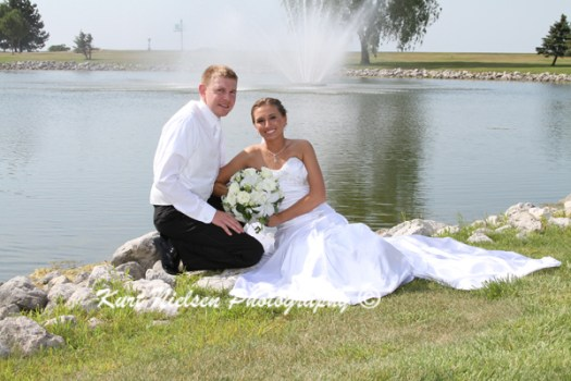 Maumee Bay weddings