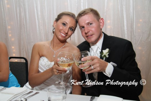 wedding venues in Toledo Ohio