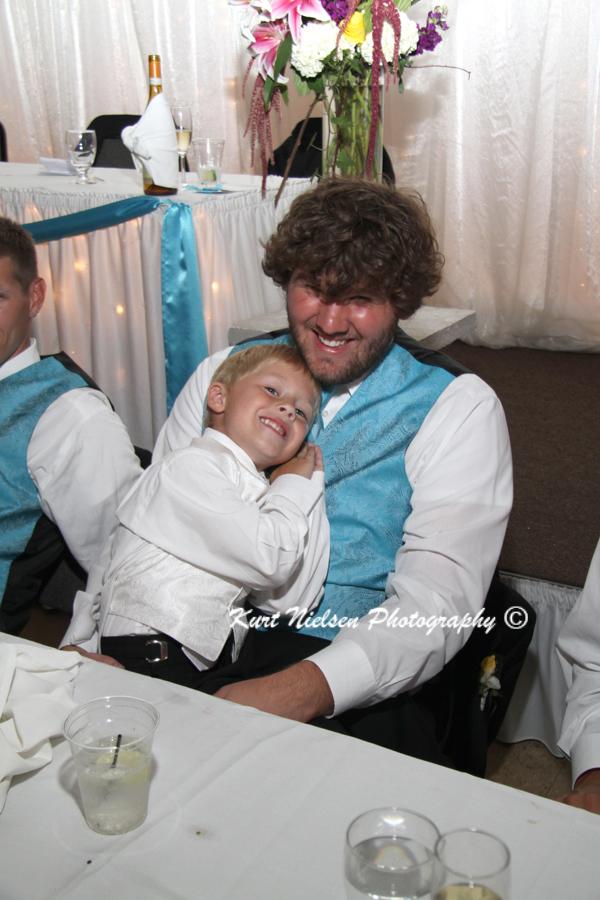 candid wedding photographers toledo