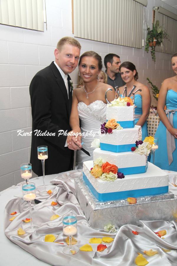 wedding photographer toledo OH