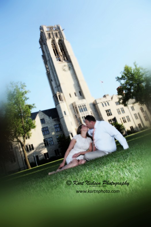 university of toledo wedding photography