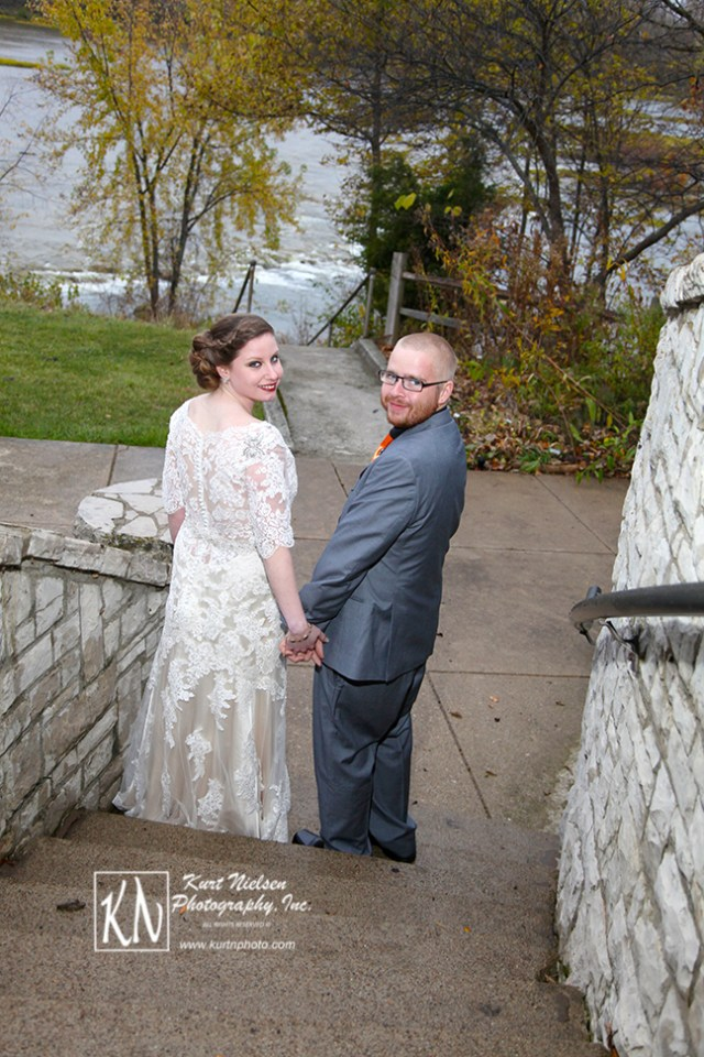 bowling green ohio wedding photographer