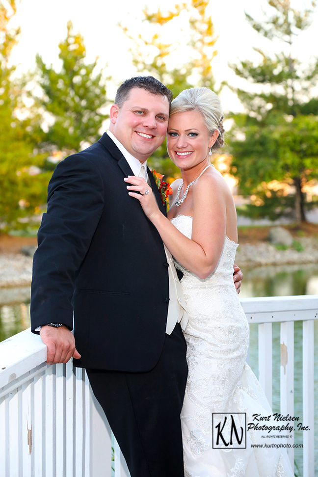 Piqua wedding photographer