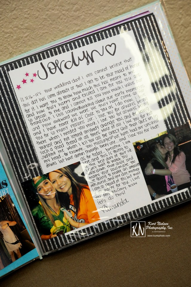 creative scrapbook pages