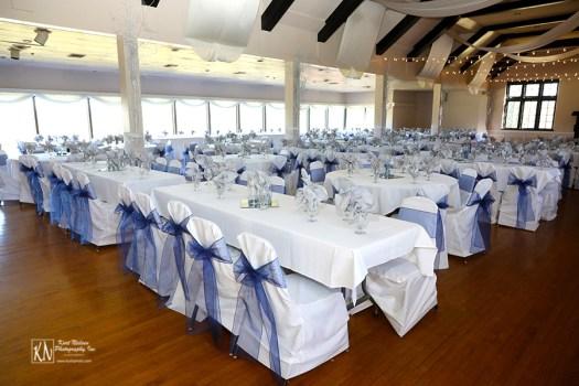Tamaron country club wedding