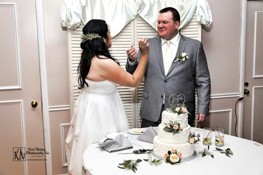 cake wars wedding style