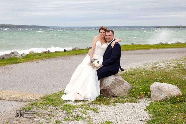Toledo Fall Bridal Show Wedding Photographer