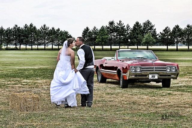 biggest Toledo fall bridal show