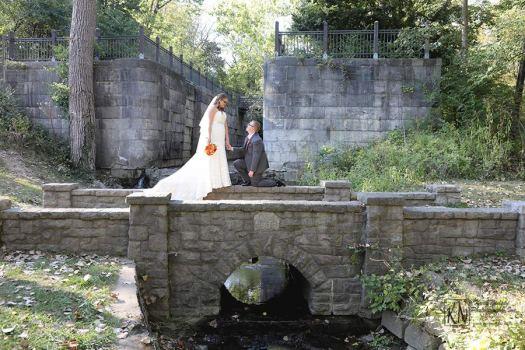 Maumee Wedding Photographer