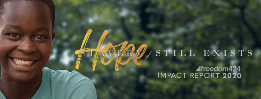 How to bring hope to your audience