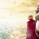 Full Metal Alchemist Live Action Hadir di Anime Expo di Los Angeles