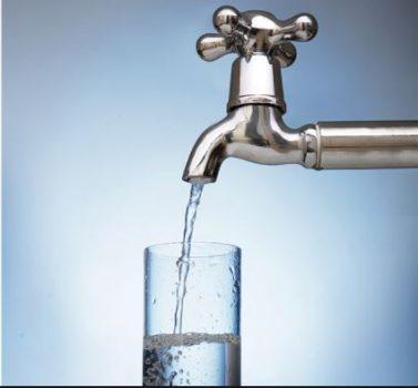 pipa air minum