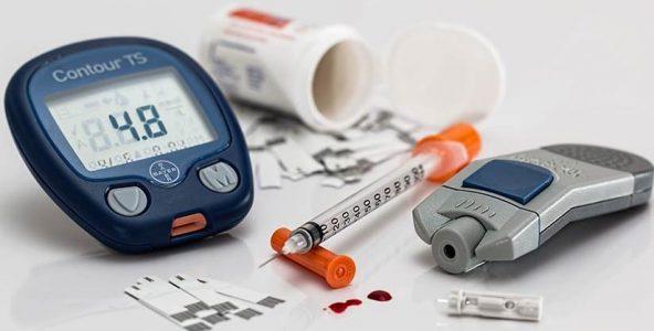 alat cek darah