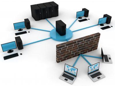 sistem IT terintegrasi