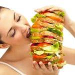 Nafsu Makan Meningkat? Bisa Jadi Ini Penyebabnya