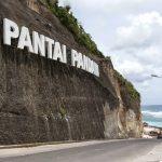 Pantai Pandawa, Pantai Indah yang Unik