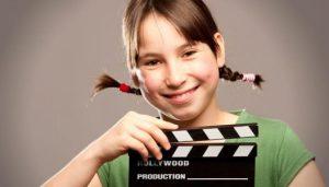 anak akting